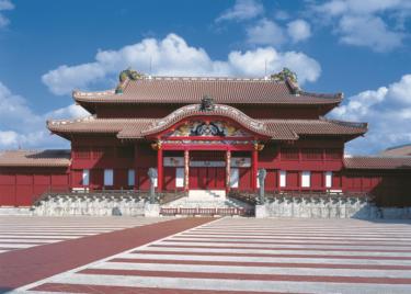 【ふるさと納税】沖縄県豊見城市 首里城再建支援寄付